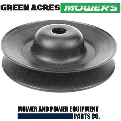 BLADE SPINDLE PULLEY FOR SELECTED HUSQVARNA  RIDE ON MOWERS  YTH2648TDF